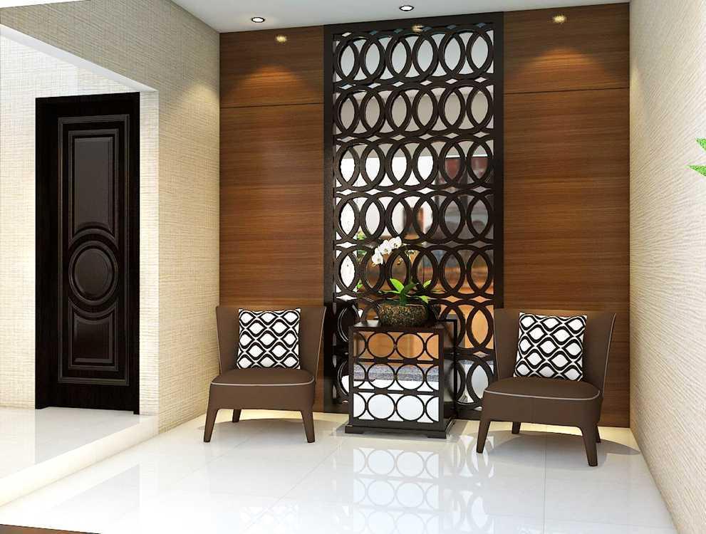 Vh Interior Colombus Cluster Cibubur, Ciracas, Kota Jakarta Timur, Daerah Khusus Ibukota Jakarta, Indonesia  Foyer Kontemporer 42222
