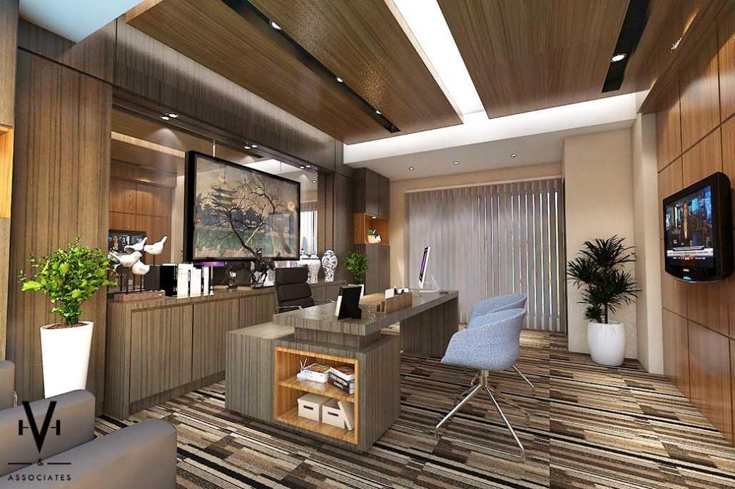 Jasa Design and Build VH Interior di Jakarta Timur
