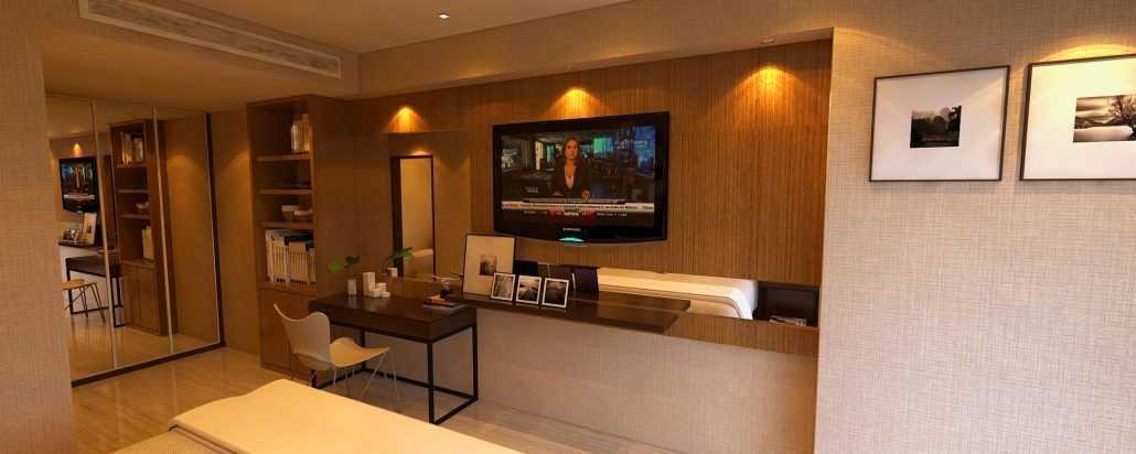 Vh Interior U Residence Karawaci, Kota Tangerang, Banten, Indonesia Karawaci, Kota Tangerang, Banten, Indonesia Bedroom Minimalis 42286