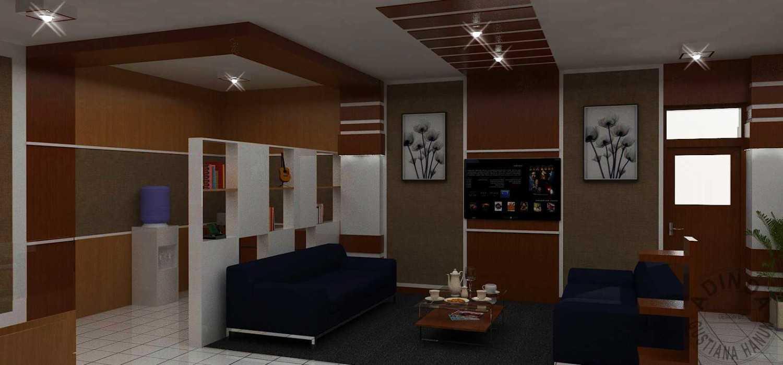 Jasa Interior Desainer Adinda Gustiana Hanum di Bandung
