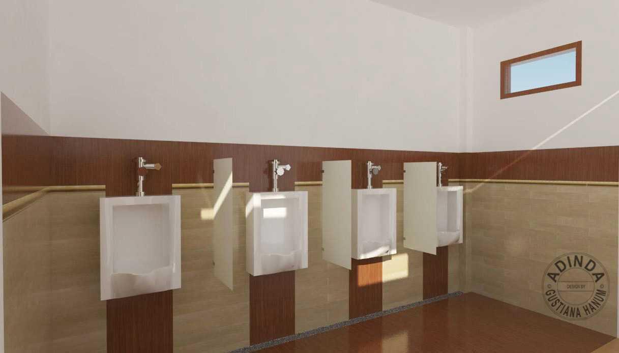 Adinda Gustiana Hanum Interior Toilet Kemenkeu Cimahi Cimahi, Cimahi Tengah, Kota Cimahi, Jawa Barat, Indonesia Cimahi, Cimahi Tengah, Kota Cimahi, Jawa Barat, Indonesia Toilet Modern 42034