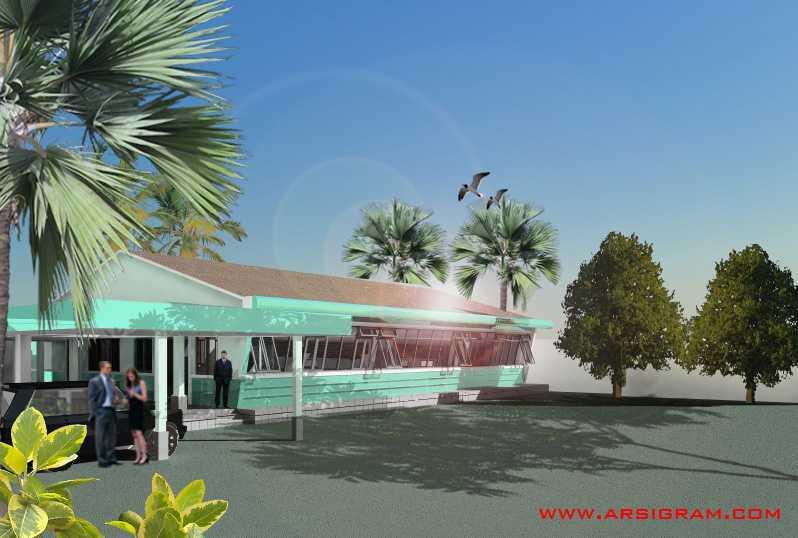 Arsigram Office @cibubur Bekasi, Kota Bks, Jawa Barat, Indonesia Bekasi, Kota Bks, Jawa Barat, Indonesia Eksterior-Rtl-2Final-Copy  42050
