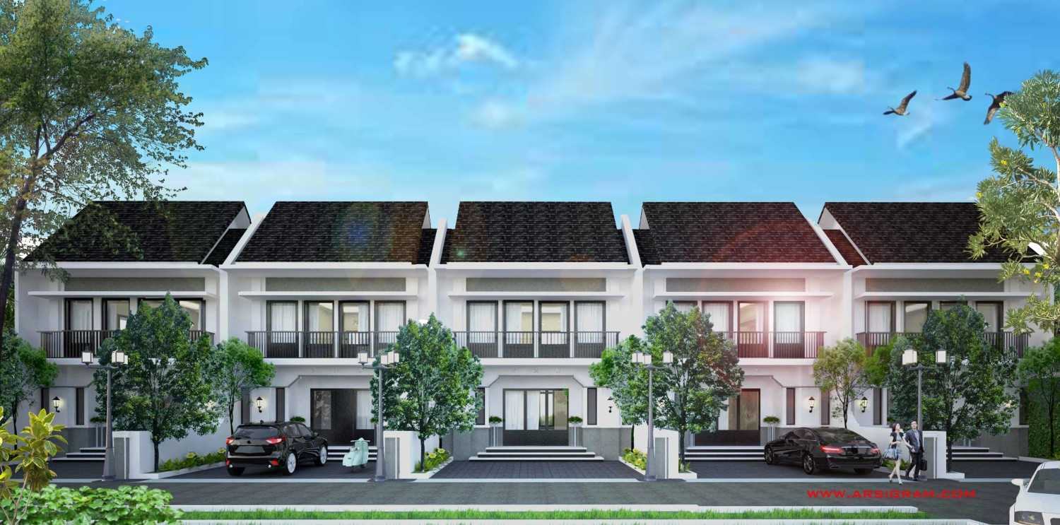 Jasa Design and Build Arsigram di Depok