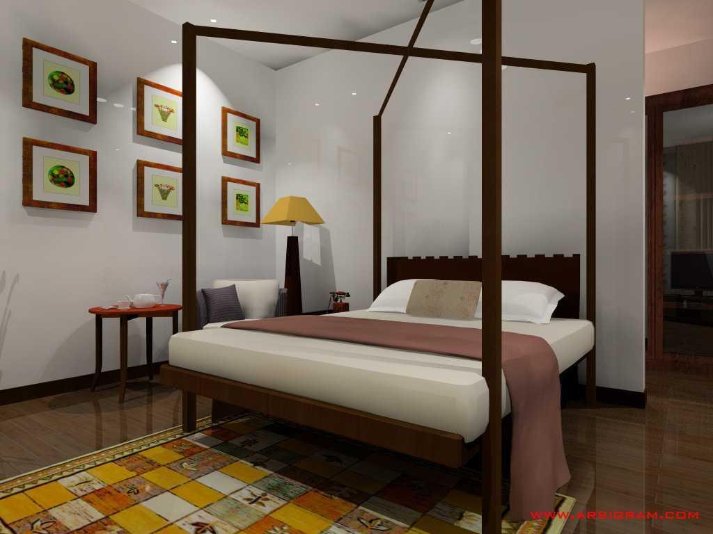 Arsigram Contemporary Bed Room Daerah Khusus Ibukota Jakarta, Indonesia Daerah Khusus Ibukota Jakarta, Indonesia Bedroom Kontemporer 43639