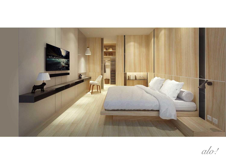 Jasa Arsitek Studio Alo di Medan