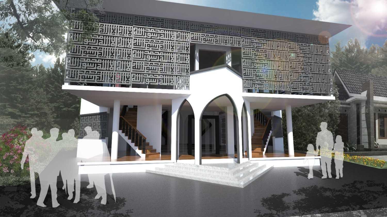 Jasa Arsitek ARSYDES di Sukabumi