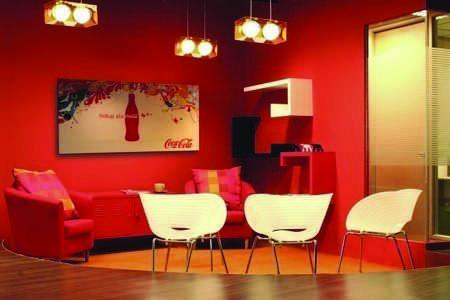 Kotak Design Coca Cola Breakout Area Daerah Khusus Ibukota Jakarta, Indonesia Daerah Khusus Ibukota Jakarta, Indonesia Coca Cola Breakout Area - Seating Area  45675