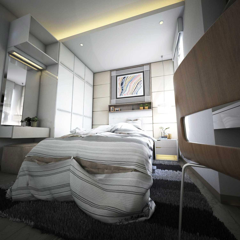 Maxx Details Interior Padasuka Ideal Resident Kota Bandung, Jawa Barat, Indonesia Kota Bandung, Jawa Barat, Indonesia Kids Bedroom  48425
