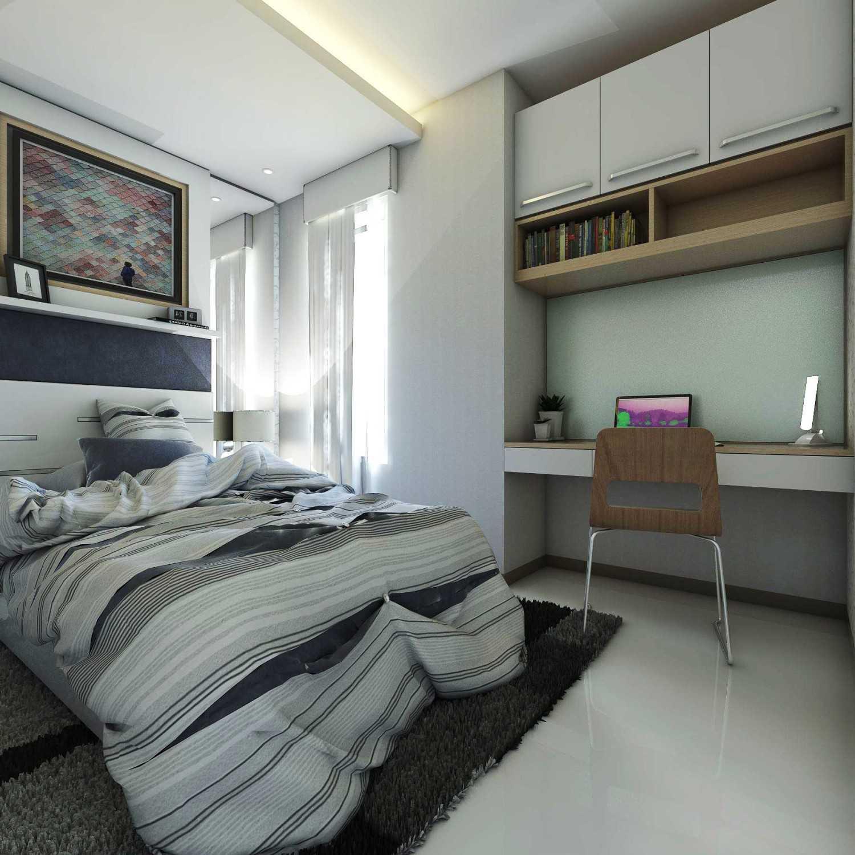 Maxx Details Interior Padasuka Ideal Resident Kota Bandung, Jawa Barat, Indonesia Kota Bandung, Jawa Barat, Indonesia Kids Bedroom  48426