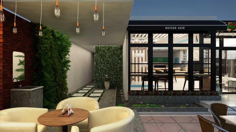 Maxima Interior & Architect Studio Cafe Design Langsa, Langsa Kota, Kota Langsa, Aceh, Indonesia Langsa, Langsa Kota, Kota Langsa, Aceh, Indonesia Cafe Design - Exterior Kontemporer 42360