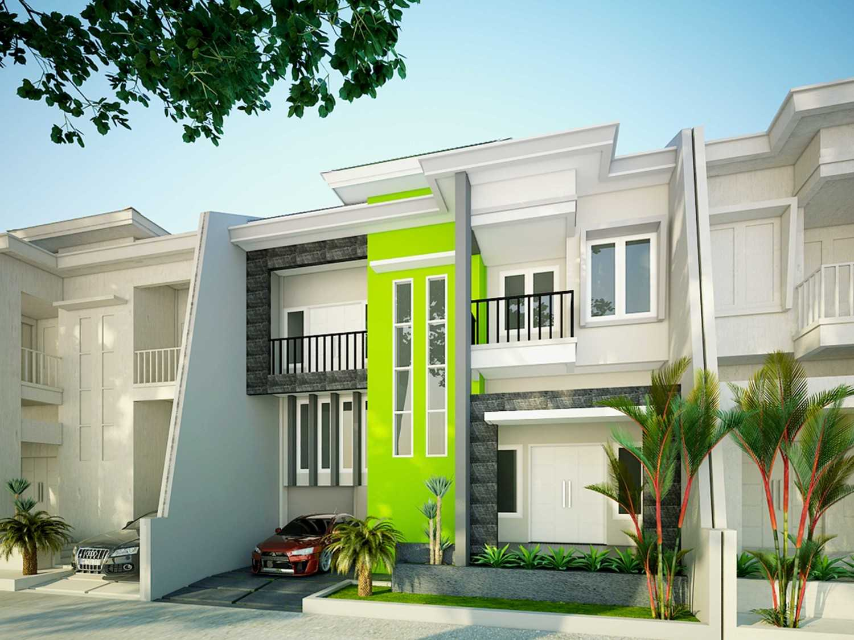 Jasa Arsitek A2m Architect Indo di Sulawesi Selatan
