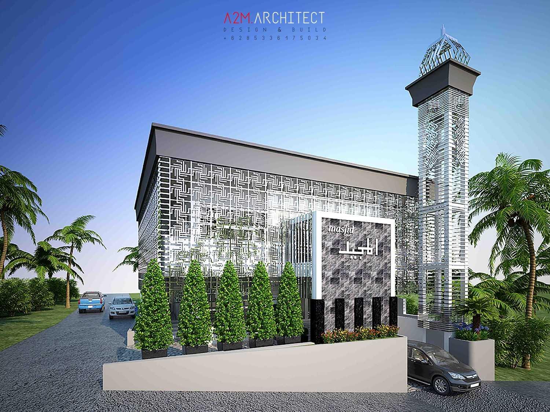Jasa Arsitek A2m Architect Indo di Kalimantan Timur