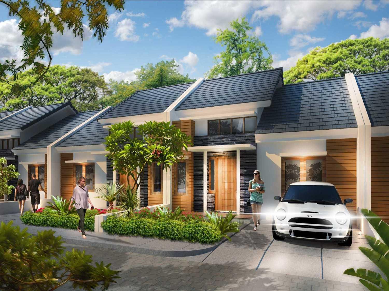 Delyuzir Architects Ayani Residence - Rangkasbitung Rangkasbitung, Kabupaten Lebak, Banten, Indonesia Rangkasbitung, Kabupaten Lebak, Banten, Indonesia Exterior View  46218