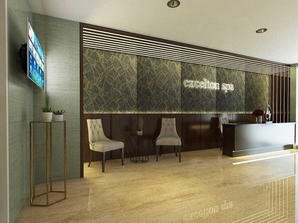 Roemah Cantik Lobi Spa, Excelton Hotel Palembang, Kota Palembang, Sumatera Selatan, Indonesia Palembang, Kota Palembang, Sumatera Selatan, Indonesia Wxcelton Spa - Lobby  44919