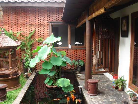 Jasa Arsitek Sony Budiono & Partner Architect Firm di Tangerang Selatan