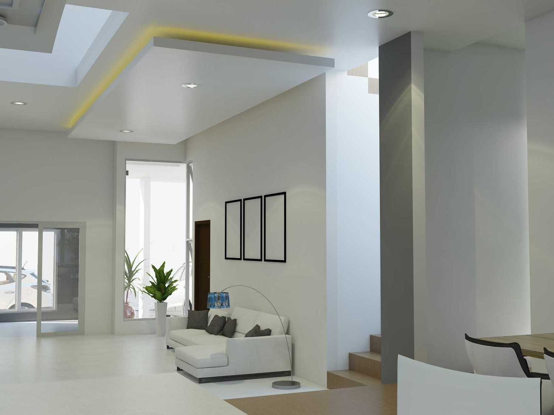 Arz Studio Interior Project - Di Kupang Ntt Kupang, Kota Kupang, Nusa Tenggara Tim., Indonesia Kupang, Kota Kupang, Nusa Tenggara Tim., Indonesia Family Room Modern 42750