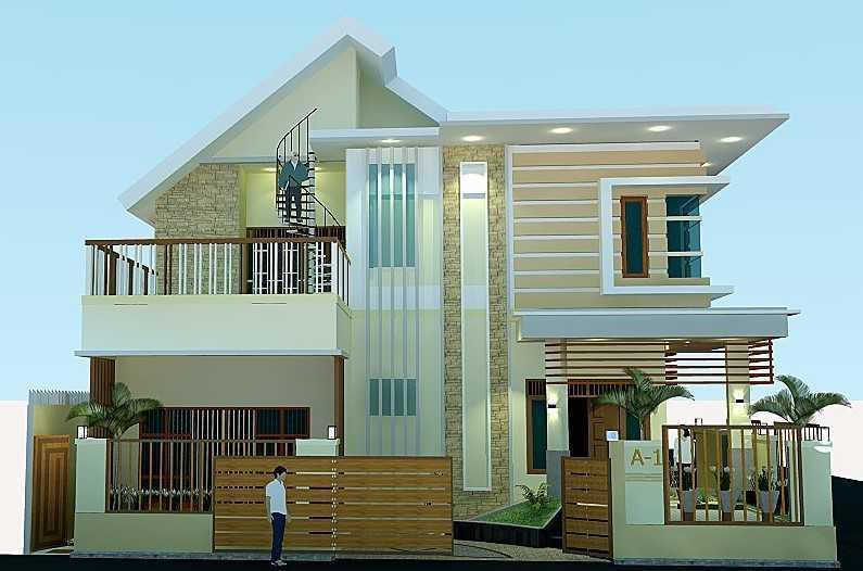 Jasa Arsitek M.O.K.A.D di Sumatera