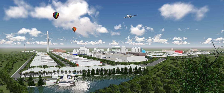 Jasa Design and Build Sigmat Estetika di Subang