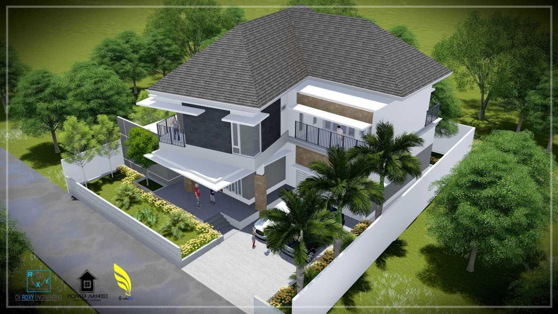 Pionner Architect Ag House Banda Aceh, Kota Banda Aceh, Aceh, Indonesia Banda Aceh, Kota Banda Aceh, Aceh, Indonesia Bird Eye View  43264