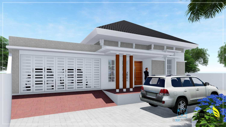 Pionner Architect Tw Modern House Banda Aceh, Kota Banda Aceh, Aceh, Indonesia Banda Aceh, Kota Banda Aceh, Aceh, Indonesia Facade View Modern 43268