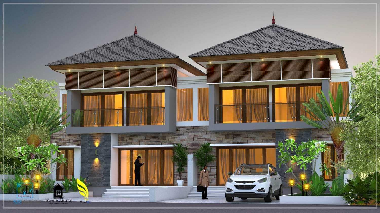 Pionner Architect Fatahillah Suite Banda Aceh, Kota Banda Aceh, Aceh, Indonesia Banda Aceh, Kota Banda Aceh, Aceh, Indonesia Facade View Modern 43301