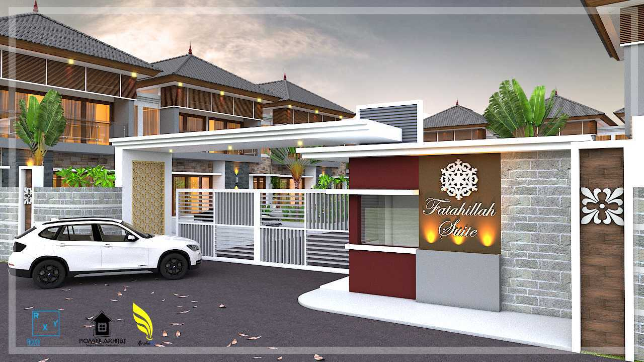 Pionner Architect Fatahillah Suite Banda Aceh, Kota Banda Aceh, Aceh, Indonesia Banda Aceh, Kota Banda Aceh, Aceh, Indonesia Entrance Area  43303