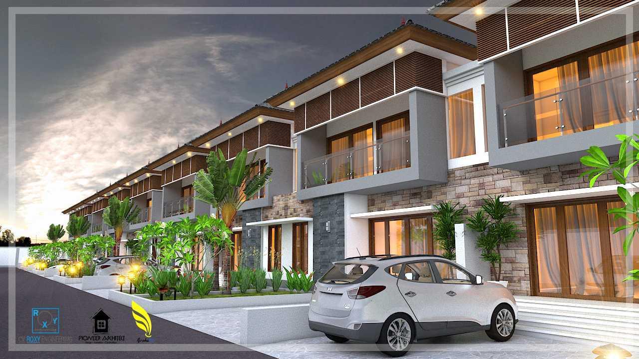 Pionner Architect Fatahillah Suite Banda Aceh, Kota Banda Aceh, Aceh, Indonesia Banda Aceh, Kota Banda Aceh, Aceh, Indonesia Exterior View  43305