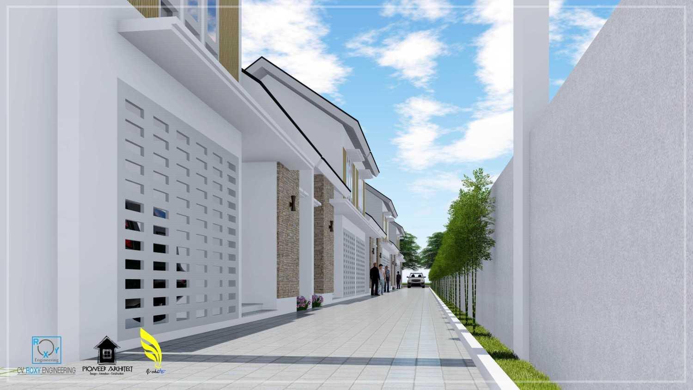 Pionner Architect Pesona Gue Gajah Cluster Banda Aceh, Kota Banda Aceh, Aceh, Indonesia Banda Aceh, Kota Banda Aceh, Aceh, Indonesia Walkway  43312