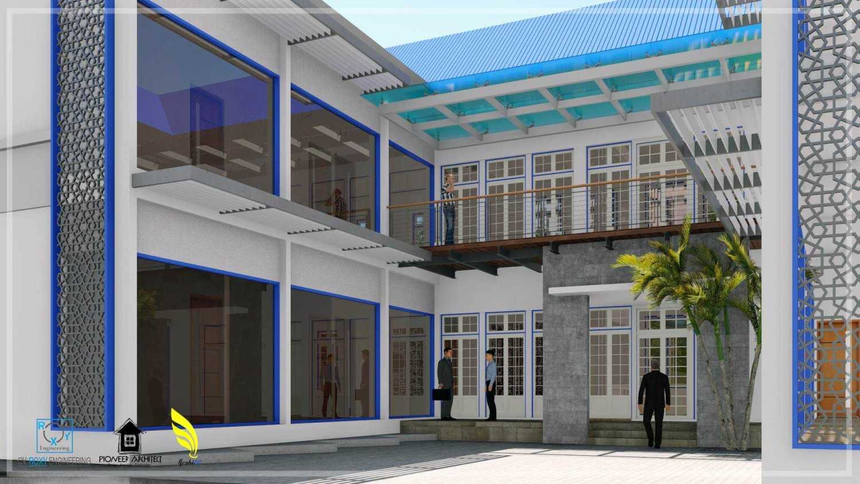 Pionner Architect Mess Al Sabang Kota Sabang, Aceh, Indonesia Kota Sabang, Aceh, Indonesia Exterior View  43397