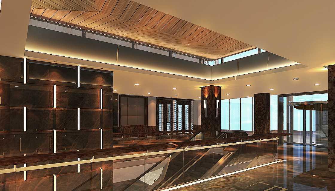 Pt.buana Pratama Interindo Hotel Ambarukmo & Ballroom Kota Yogyakarta, Daerah Istimewa Yogyakarta, Indonesia  Lobby View Kontemporer 43353