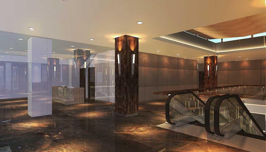 Pt.buana Pratama Interindo Hotel Ambarukmo & Ballroom Kota Yogyakarta, Daerah Istimewa Yogyakarta, Indonesia  Lobby View Kontemporer 43354