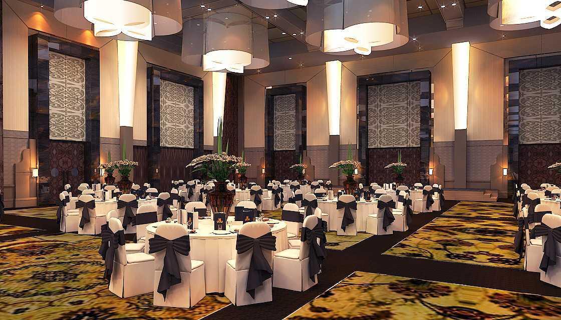 Pt.buana Pratama Interindo Hotel Ambarukmo & Ballroom Kota Yogyakarta, Daerah Istimewa Yogyakarta, Indonesia  Ballroom View Kontemporer 43357