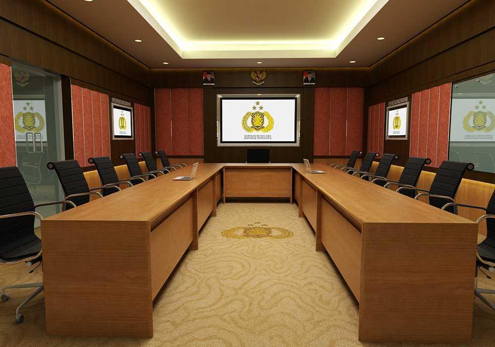 Jasa Design and Build PT.Buana Pratama Interindo di Jakarta
