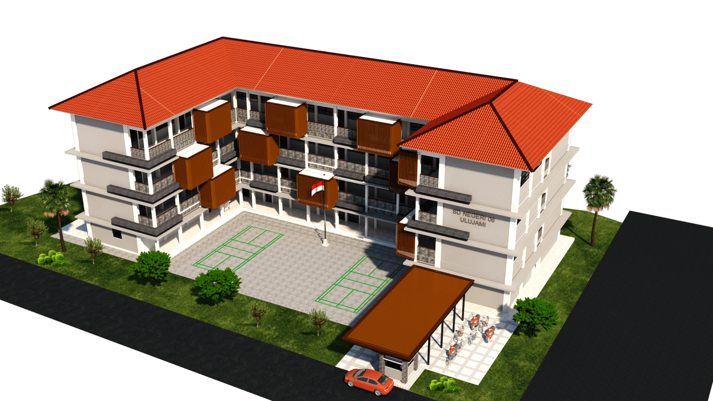 Jasa Design and Build PT.Buana Pratama Interindo di Jakarta Timur