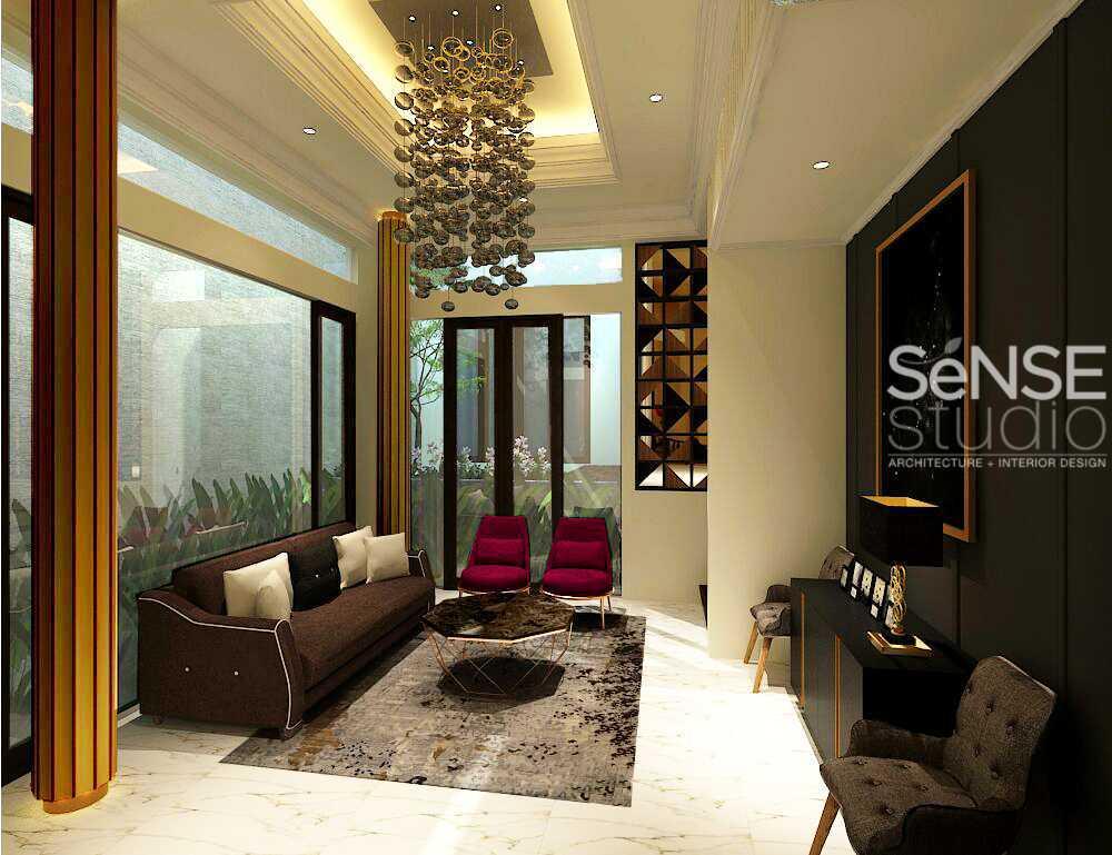 Jasa Design and Build Sense Isle Studio di Surabaya