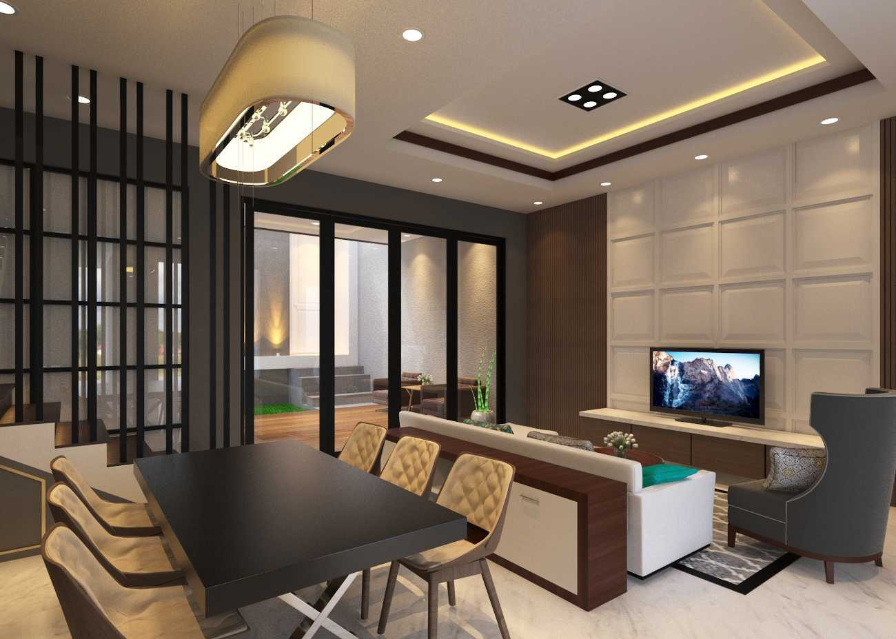Sense Studio Residence - Surabaya Surabaya, Kota Sby, Jawa Timur, Indonesia Surabaya, Kota Sby, Jawa Timur, Indonesia Sense-Studio-Rumah-Tinggal-Kertomenanggal  51651