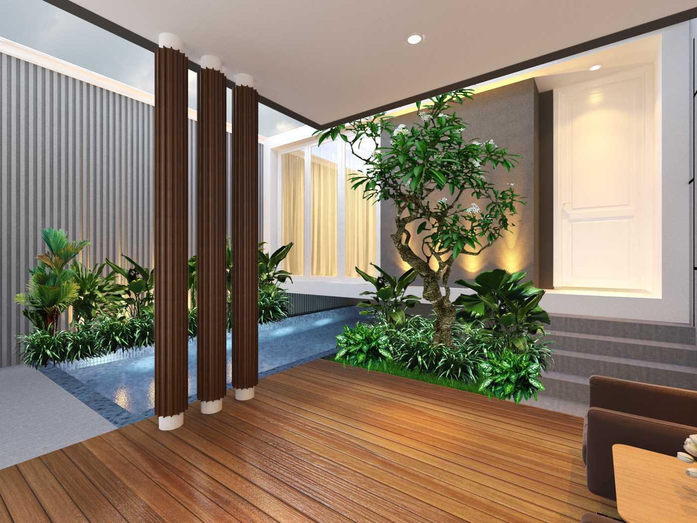 Sense Studio Residence - Surabaya Surabaya, Kota Sby, Jawa Timur, Indonesia Surabaya, Kota Sby, Jawa Timur, Indonesia Sense-Studio-Rumah-Tinggal-Kertomenanggal  51653