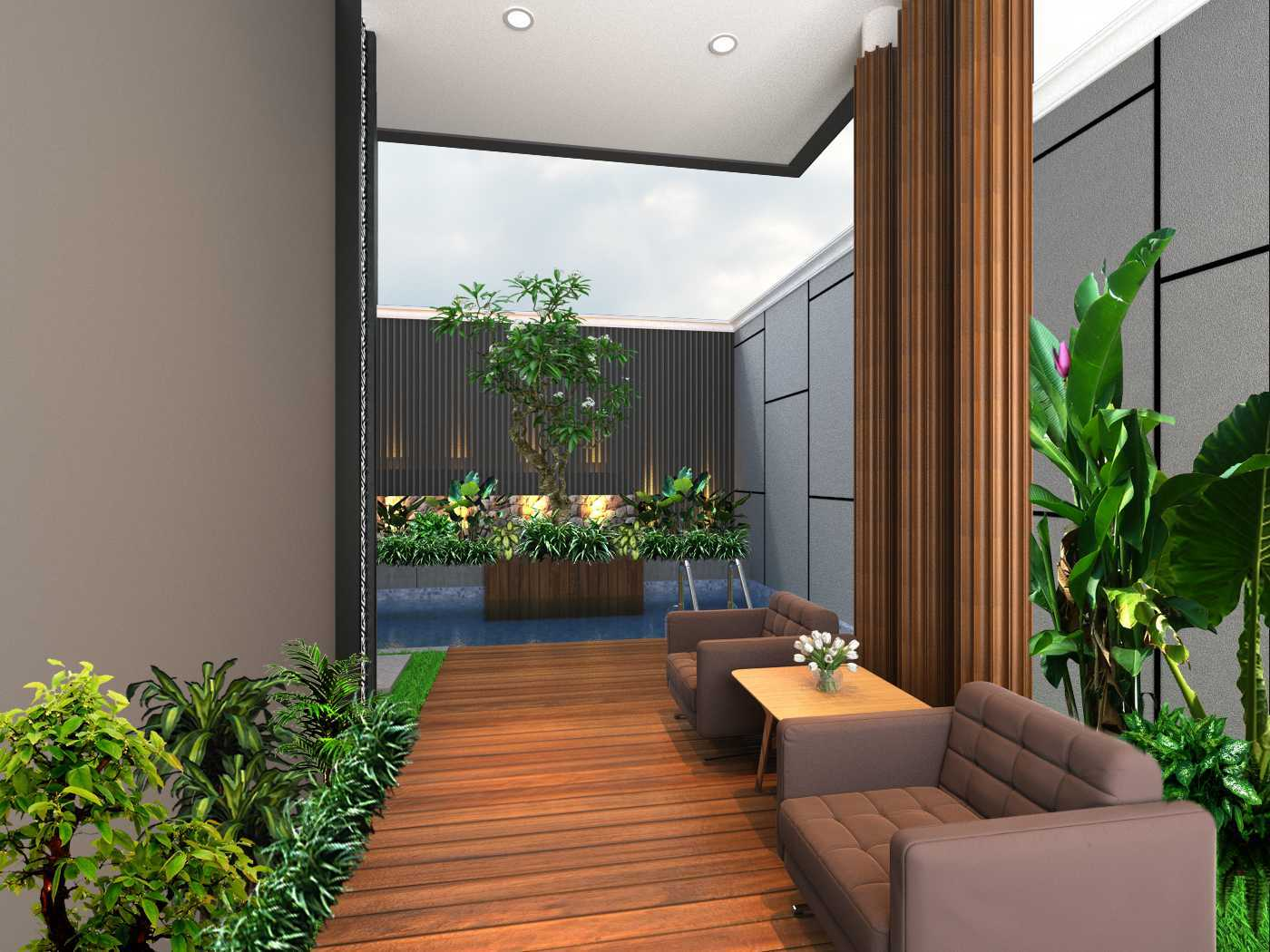 Sense Studio Residence - Surabaya Surabaya, Kota Sby, Jawa Timur, Indonesia Surabaya, Kota Sby, Jawa Timur, Indonesia Sense-Studio-Rumah-Tinggal-Kertomenanggal  51654