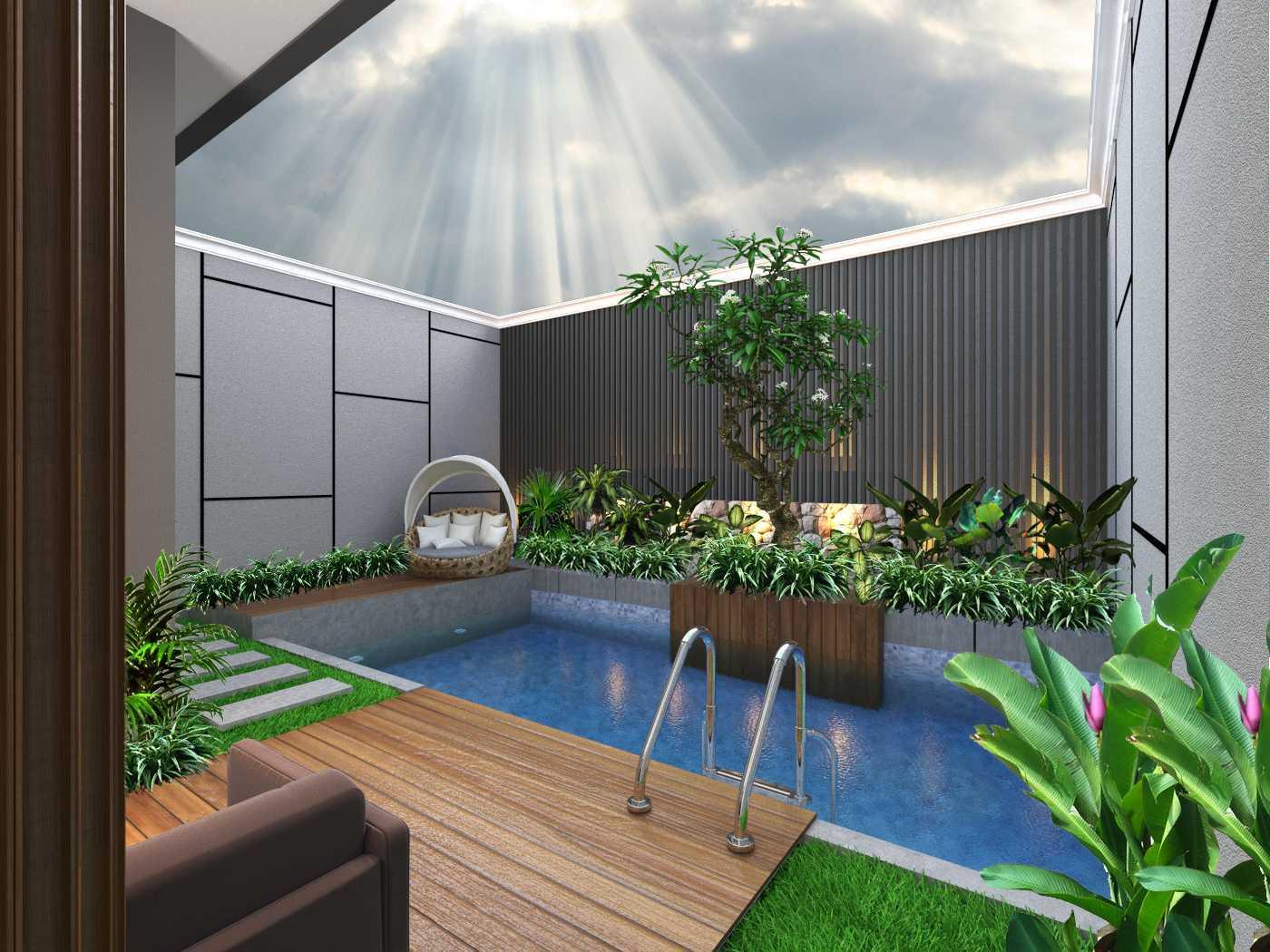 Sense Studio Residence - Surabaya Surabaya, Kota Sby, Jawa Timur, Indonesia Surabaya, Kota Sby, Jawa Timur, Indonesia Sense-Studio-Rumah-Tinggal-Kertomenanggal  51656