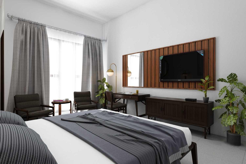 Jasa Interior Desainer Design Archade di Kendal