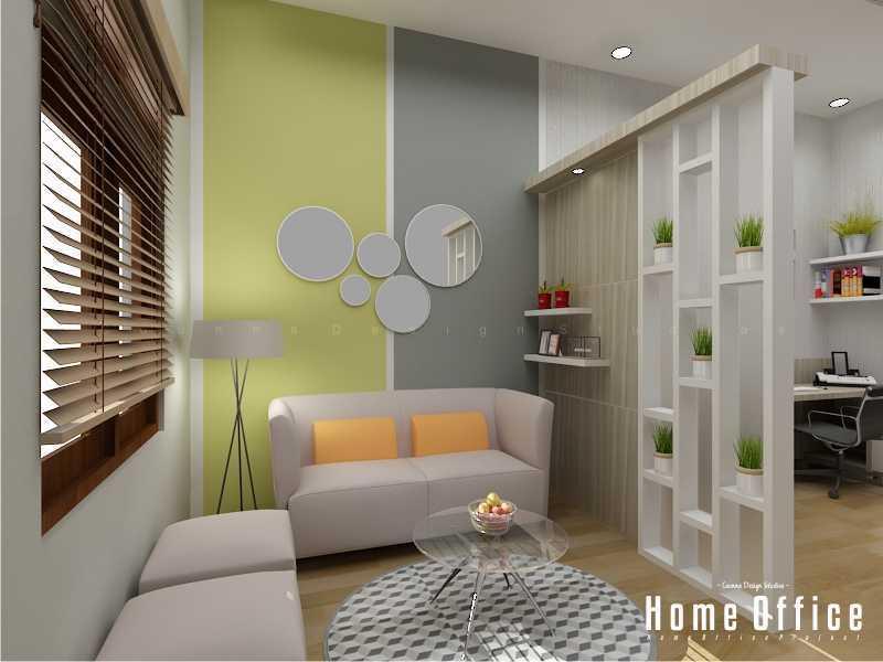 Jasa Design and Build Counna Design Studios di Yogyakarta