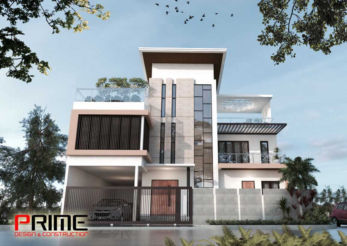 Jasa Design and Build Prime Design di Kepulauan Riau