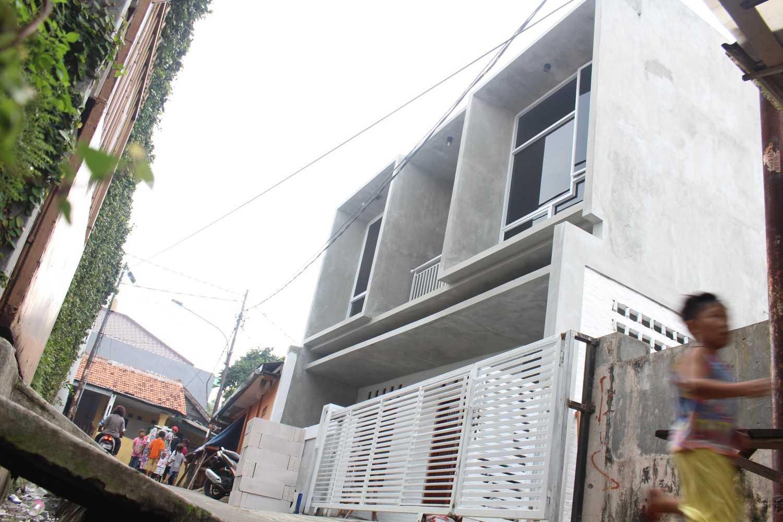 Arch.co Cubic House Rempoa, Ciputat Tim., Kota Tangerang Selatan, Banten, Indonesia Rempoa, Ciputat Tim., Kota Tangerang Selatan, Banten, Indonesia Img6740 Kontemporer 45863