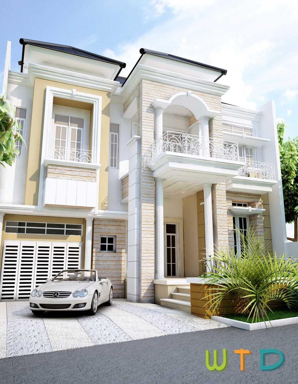 Warna Tjipta Desain di Bandar Lampung