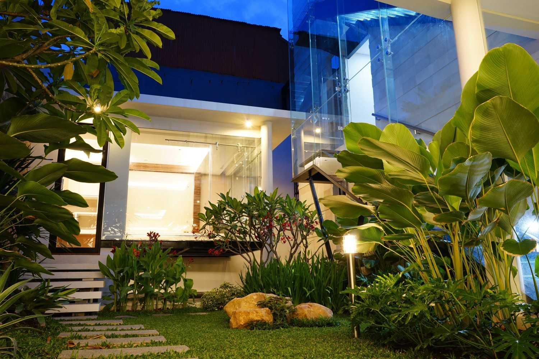 Saga Contractor Pembangunan Rumah Tinggal Kota Sby, Jawa Timur, Indonesia Kota Sby, Jawa Timur, Indonesia Pembangunan Rumah Tinggal - Garden  45032