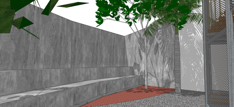 Eart Architecture Taman Bermain Al Falah Kota Sby, Jawa Timur, Indonesia Kota Sby, Jawa Timur, Indonesia Concept  45972