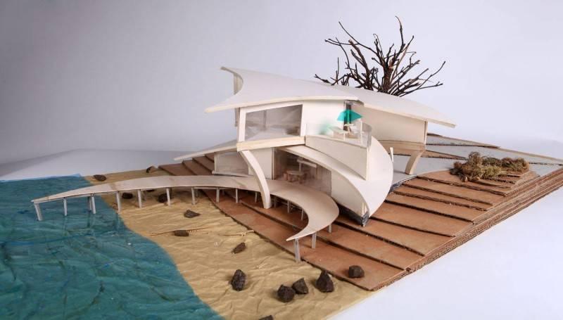 Evan Kriswandi An Artist's House Carita Beach Carita Beach Photo-855  855