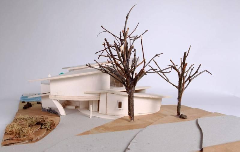 Evan Kriswandi An Artist's House Carita Beach Carita Beach Photo-861  861