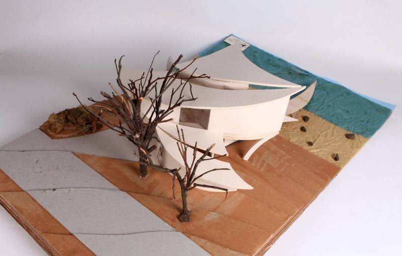 Evan Kriswandi An Artist's House Carita Beach Carita Beach Photo-862  862