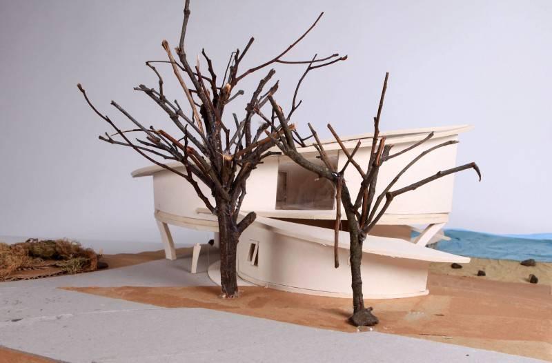 Evan Kriswandi An Artist's House Carita Beach Carita Beach Photo-863  863